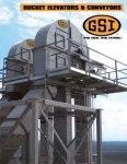 Koehl Offers GSI Bucket Elevators