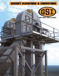 Koehl Offers GSI Bucket Elevators
